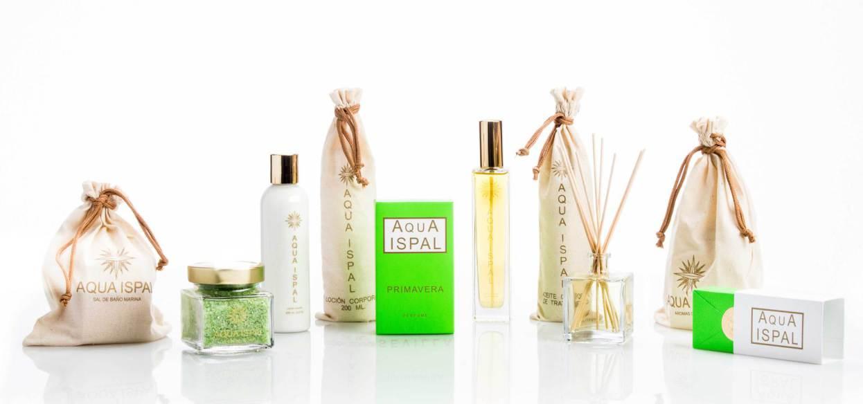 Perfume Aqua Ispal, Primavera, perfumes de autor desde 1934, Sevilla, Córdoba, perfumes de españa